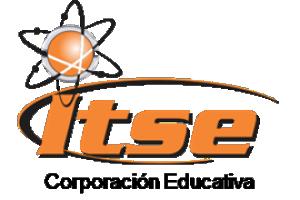 Corporación Educativa ITSE - Medellín