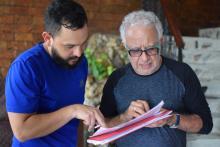 Escuela de Cine Pakiko Ordoñez- Cali.