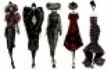 Ilustración y Diseño de Moda