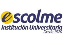 Institución Universitaria Escolme