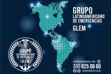 Grupo Colombiano de Emergencias
