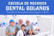 Escuela de Mecánica Dental Bolaños