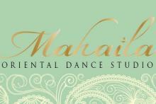 Mahaila Oriental Dance Studio