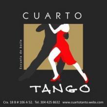Cuarto Tango