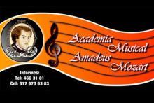 Academia Musical Amadeus Mozart