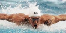 Escuela Olímpica de Natación