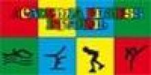 Academia Fitness Infantil