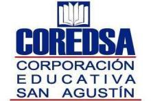 Corporación Educativa San Agustín