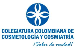 Colegiatura Colombiana de Cosmetología y Cosmiatría