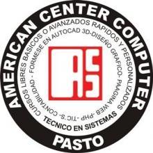 Instituto American Center Computer