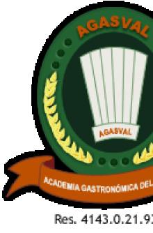 AGASVAL - Academia Gastronómica del Valle
