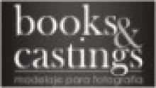Books & Castings - Modelaje para Fotografía