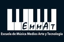 Emmat - Escuela de Música, Medios, Arte y Tecnología