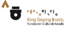 Instituto Sejong