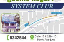 System Club LTDA
