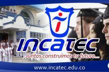 INCATEC Instituto Técnico de Administración y Salud