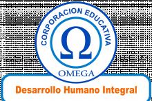 Corporación Educativa Omega