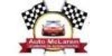 Academia de Automovilismo Auto McLaren
