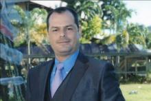 Líder Cesar Contreras
