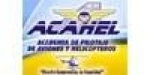 Acahel- Academia de Pilotaje de Aviones y Helicópteros