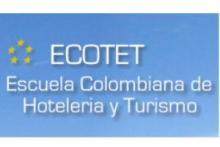 Ecotet - Escuela Colombiana de Hotelería y Turismo