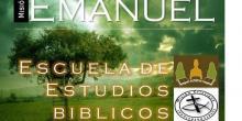 Teología Bíblica Basica