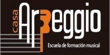 Escuela de Formación Musical CASA ARPEGGIO