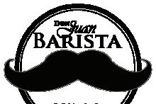 Don Juan Barista Escuela de café