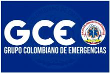 Grupo Colombiano de Emergencias