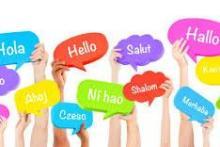 Idiomas Prueba