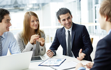MBA – Master's in Business Administration