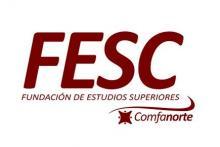 FESC - Fundación de Estudios Superiores Comfanorte
