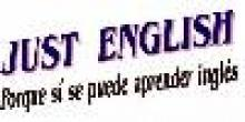 Just English Porque Si Se Puede Aprender Ingles.