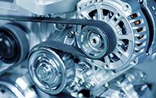 Tecnología en Mantenimiento Electromecánico de Equipos Industriales