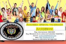 ACADEMIA MUSICAL COLOMBIANA Acamucol