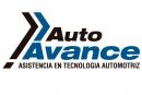 AutoAvance Curso Automotriz