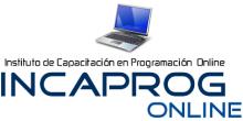 Incaprog Online