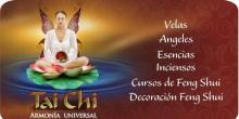 TAI CHI Armonía Universal