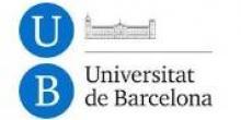 Universidad de Barcelona. Másters Erasmus Mundus
