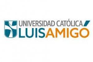Universidad Católica Luis Amigó Bogotá