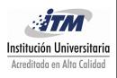 Instituto Tecnológico Metropolitano de Medellín - ITM