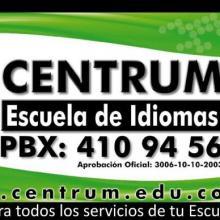 Centrum Escuela de Idiomas