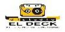 El Deck - Instituto de Artes Electrónicas