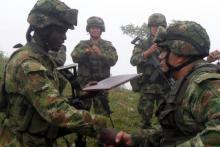 Soldados GRADUADOS con PROYECTO EDUCOL