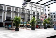 San Benito. Medellín.