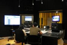 Lab. Ingeniería de Sonido Medellín