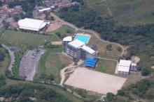 Área Campus Universitario