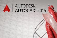 Curso de autocad 2015 2D 3D