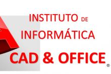 Instituto de Informática CAD & Office