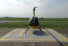 HELICOPTERO R22 - BETA II